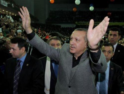 30 bin kişi AKPye katılıyor!