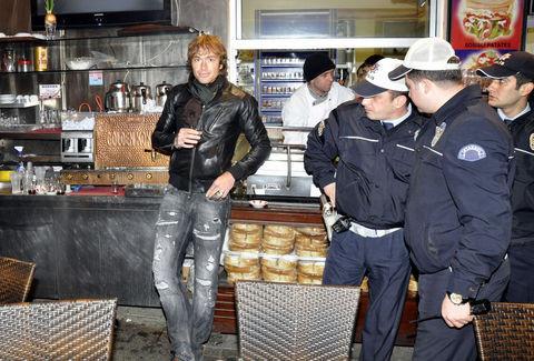 Luganonun alkolmetre inadı!