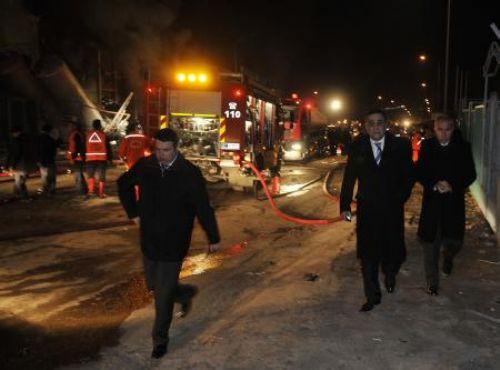 Ankara'yı sarsan çifte patlama!