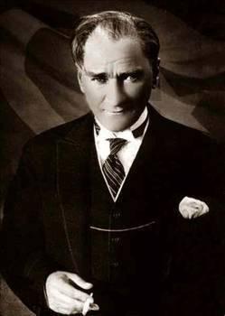 Atatürkün 20 şıklık sırrı