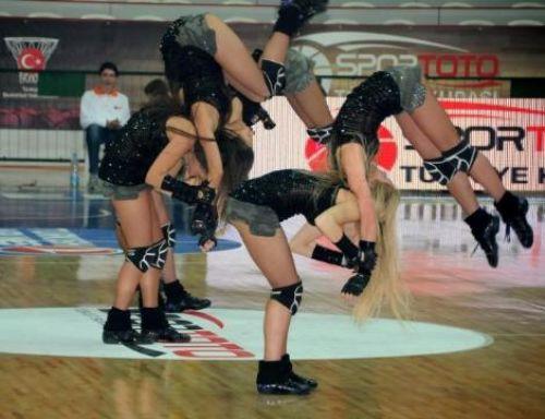 CSK Moskova Dans Grubu