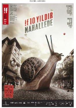2011 İstanbul Film Festivali