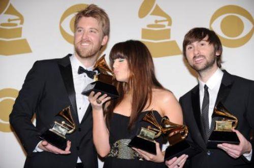 Grammy Ödül Gecesi