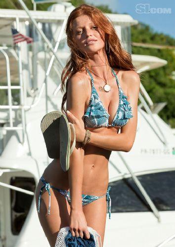Sports Illustrated 2011 güzelleri