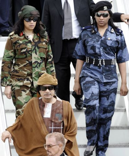 Libyada isyan büyüyor!