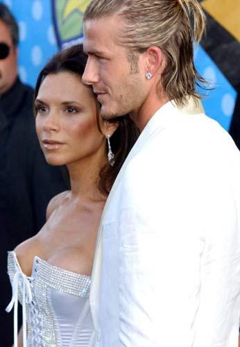 Victoria Beckham artık silikonsuz
