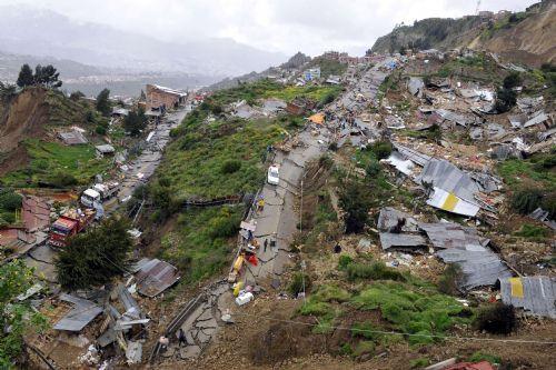 Bolivyada can pazarı