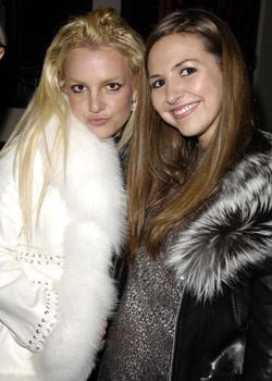 Britney Spears 26 yaşında