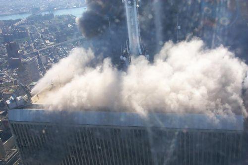 11 Eylül'ün hiç yayınlanmamış fotoğrafları !