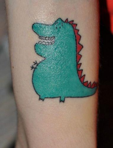 En iyi dövmeler
