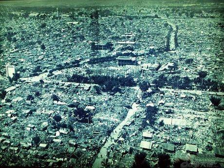 Gelmiş geçmiş en büyük depremler !