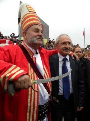 Kılıçdaroğlu Gebzede
