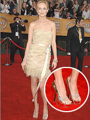 2007nin en tuhaf ayakkabıları