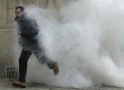 Reuters yılın fotoğrafları 3