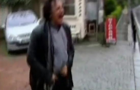 Bedri Baykam bıçaklandı!