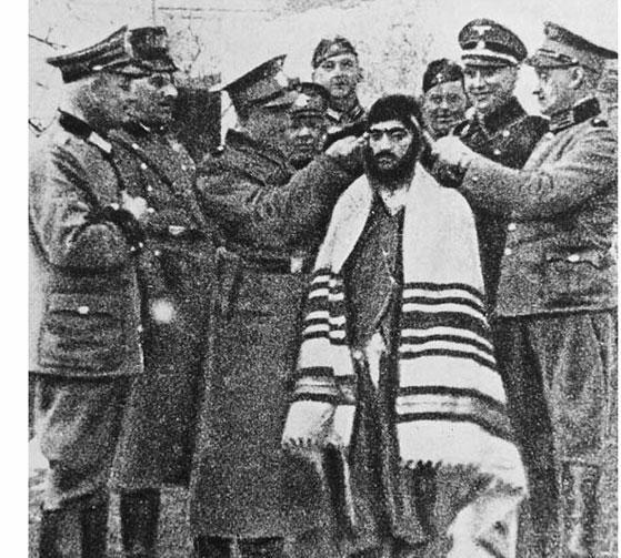 Yahudi soykırımının fikir babası!
