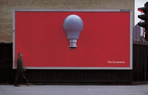 En orjinal reklamlar