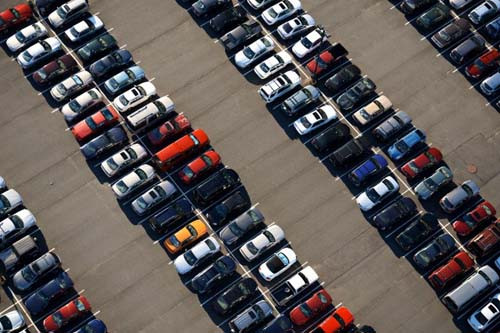 Anadoluda en çok satan otomobiller