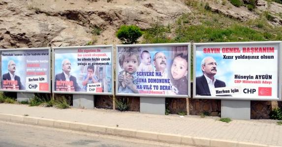 İşte CHPnin seçim vaatleri