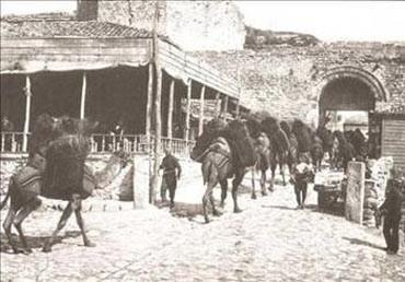 Dünden bugüne İstanbul nüfusu