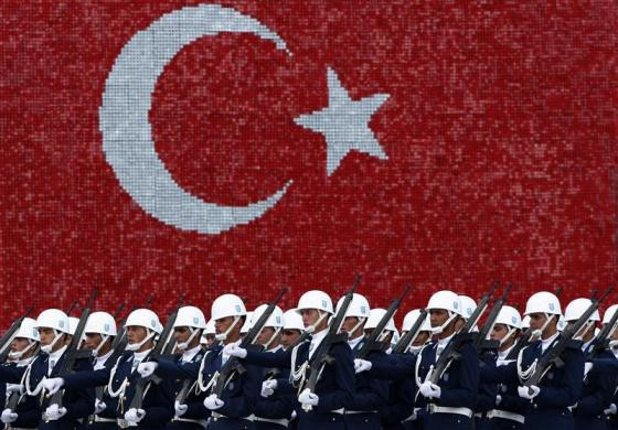 Reuters objektifinden İstanbul!