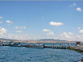 İstanbul'da denize girilebilecek yerler