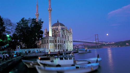 CNNin gözünden İstanbul !