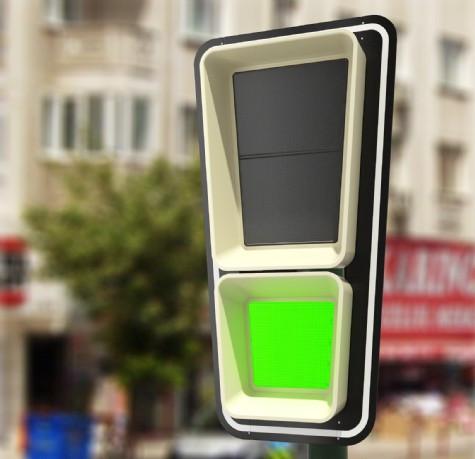 İstanbula yeni trafik ışıkları geliyor