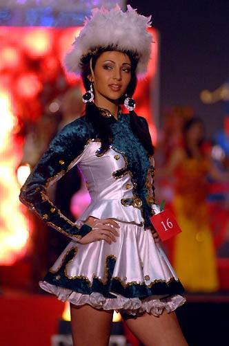 2007 Dünya Turizm Güzellik Yarışması