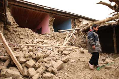 Ankarada deprem korkusu