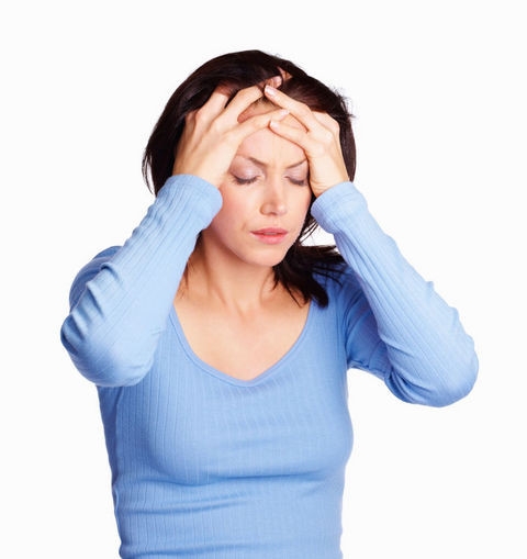 Baş ağrısının 11 sorumlusu