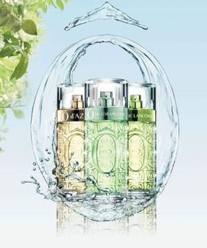 En yeni kadın parfümleri