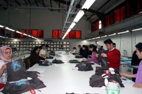 Anadoluda yeni iş imkanları