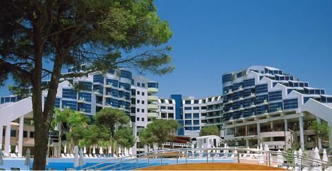 Ruslara göre en iyi Türk otelleri !