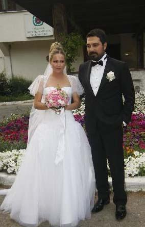 2011de evlenen evlenene !
