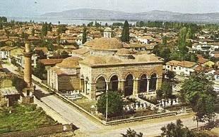 İşte Osmanlının ilk yabancı gelini