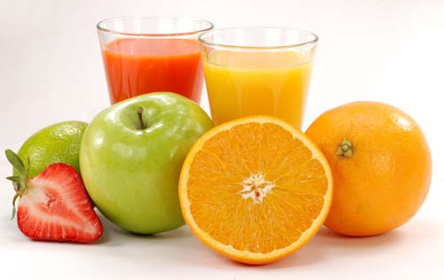 Oruç tutarken susuzluğu gideren gıdalar