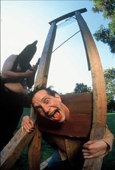En korkunç 15 idam şekli