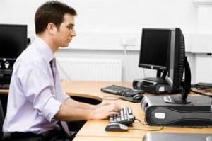 Ofiste çalışmanın tetiklediği hastalıklar