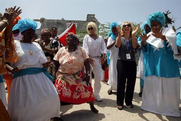 Nihat Doğan Somaliye gitti !