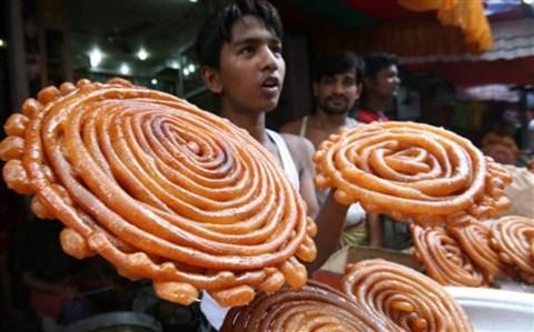 Dünyada Ramazan!