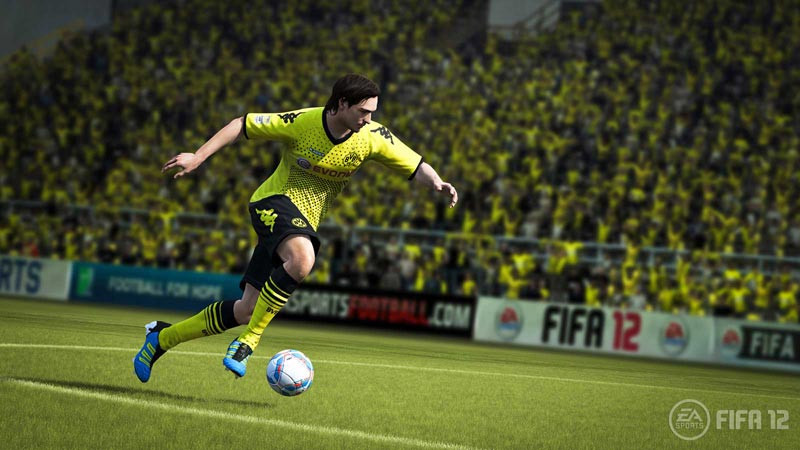 Download fifa 12 pc - App news and reviews