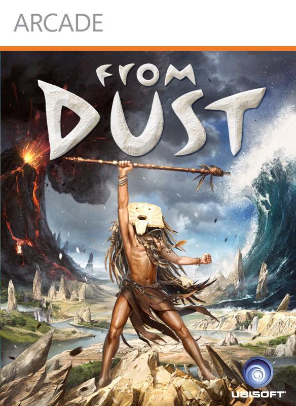 Tanrı simulatörü From Dust çıktı!