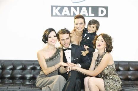 Kanal D yeni sezon tanıtım filmlerini tamamladı