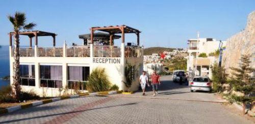 Tatilcilerin otel isyanı