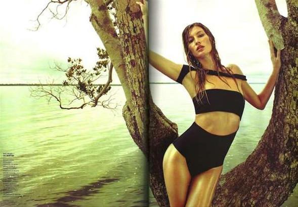 Amazonların en güzel kadını