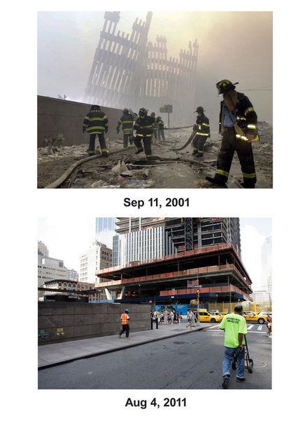 11 Eylülün üstünden 10 yıl geçti