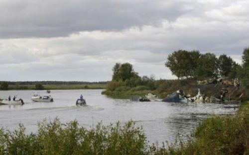 Rusyada uçak kazası: 44 ölü