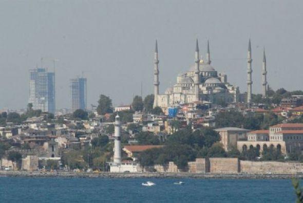 İşte İstanbulun yeni silüeti