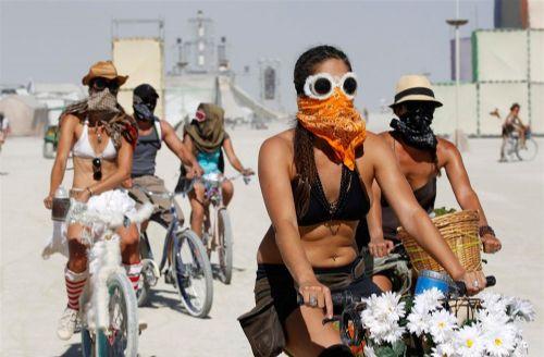 50 bin kişilik çılgın festival